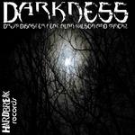 DRUM DISASTER feat ALAN WILSON/MINCKZ - Darkness (Front Cover)