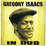 ISAACS, Gregory - In Dub (Front Cover)