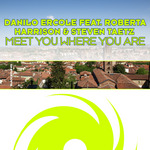 ERCOLE, Danilo feat ROBERTA HARRISON/STEVEN TAETZ - Meet You Where You Are (Front Cover)