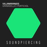 VILLANARANJOS - Granadella (Front Cover)