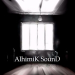 ALHIMIK SOUND - My Energy (Front Cover)
