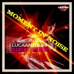 ANTOLINI, Luca - Moment In Noise (Front Cover)