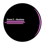 STANTE T - Bamboo (Front Cover)