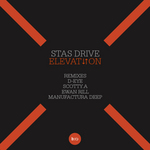 STAS DRIVE - Elevation (Front Cover)