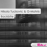 G MOHRIS/NIKOLA TUCKOVIC - Backbite (Front Cover)