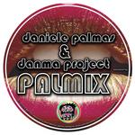 PALMAS, Daniele - Panmix (Front Cover)
