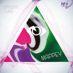 MAPPEY - Opposite Living (Front Cover)