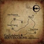 LEKEBUSCH, Cari - Rejuvenations (Front Cover)