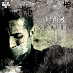 RAYDEN - Crucified (Front Cover)