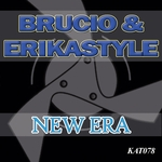 BRUCIO/ERIKASTYLE - New Era (Front Cover)