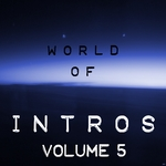 VARIOUS - World Of Intros (Volume 5 Special DJ Tools) (Front Cover)