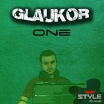 GLAUKOR - One (Front Cover)