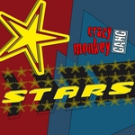 CRAZY MONKEY GANG - Stars (Front Cover)