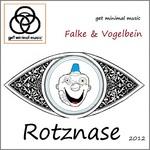 FALKE & VOGELBEIN - Rotznase (Front Cover)