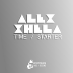 XHELA, Alex - Time & Starter (Front Cover)