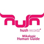 MIKALOGIC - Human Guide (Front Cover)