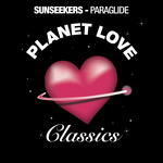 SUNSEEKERS - Paraglide (Front Cover)