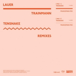 Trainmann - Tensnake Remixes (Tensnake Franceman mix)