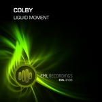 COLBY - Liquid Moment (Front Cover)