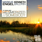 ENGEL, Markus/KENNETH BALDRIN - Mesmerized (Front Cover)