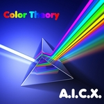 AICX - Color Theory (Front Cover)