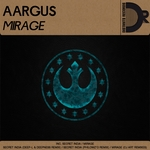 AARGUS - Mirage EP (Front Cover)