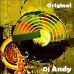 DJ ANDY - Original (Front Cover)