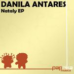 ANTARES, Danila - Nataly EP (Front Cover)