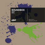 VARIOUS - Sound Box 07 (Front Cover)