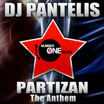 DJ PANTELIS - Partizan (The Anthem) (Front Cover)