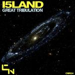 I5LAND - Great Tribulation (Front Cover)