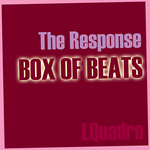 RESPONSE, The - Box Of Beats (Front Cover)