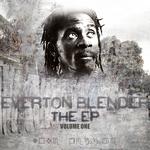 BLENDER, Everton/PHILIP SMART/MATICS - The EP Vol 1 (Front Cover)