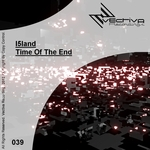 I5LAND - Time Of The End (Front Cover)