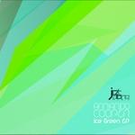 COOPER, Armando - Ice Green (Front Cover)