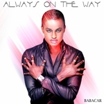BABACAR - Always On The Way (Front Cover)