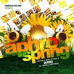VARIOUS - Fabrizio Fattori Presenta Aphro Spring (Front Cover)