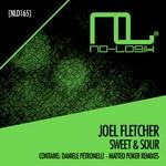 FLETCHER, Joel - Sweet & Sour (Front Cover)