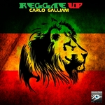 GALLIANI, Carlo - Reggae Up (Front Cover)