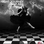 MET ALIU - Night Journey (Front Cover)