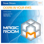 SHTORN, Dave - Ocean In Your Eyes (Front Cover)