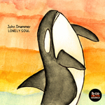 DRUMMER, John - Lonely Soul (Front Cover)