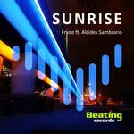 FRYDE feat ALCIDES SAMBRANO - Sunrise (Front Cover)