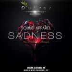 SOUND APPAREL - Sadness (Front Cover)