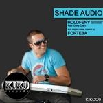 SHADE AUDIO feat DORA CSEH - Holdfeny (Front Cover)