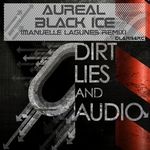 AUREAL - Black Ice (Front Cover)