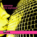 ESEOESE - Love Explosion (Front Cover)