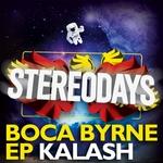 BYRNE, Boca - Kalash (Front Cover)