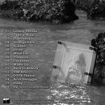 REZNIK, Baz - Scream From The Shore (Back Cover)
