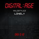Wildstylez: Lonely